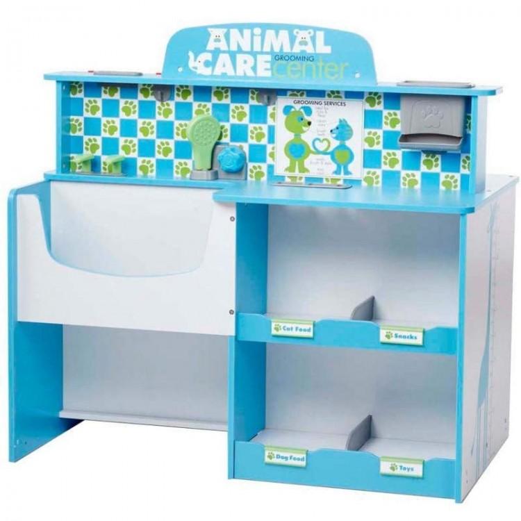 Centro de Atividade de Cuidados com Animais Melissa & Doug 31700 - Imagem: 2