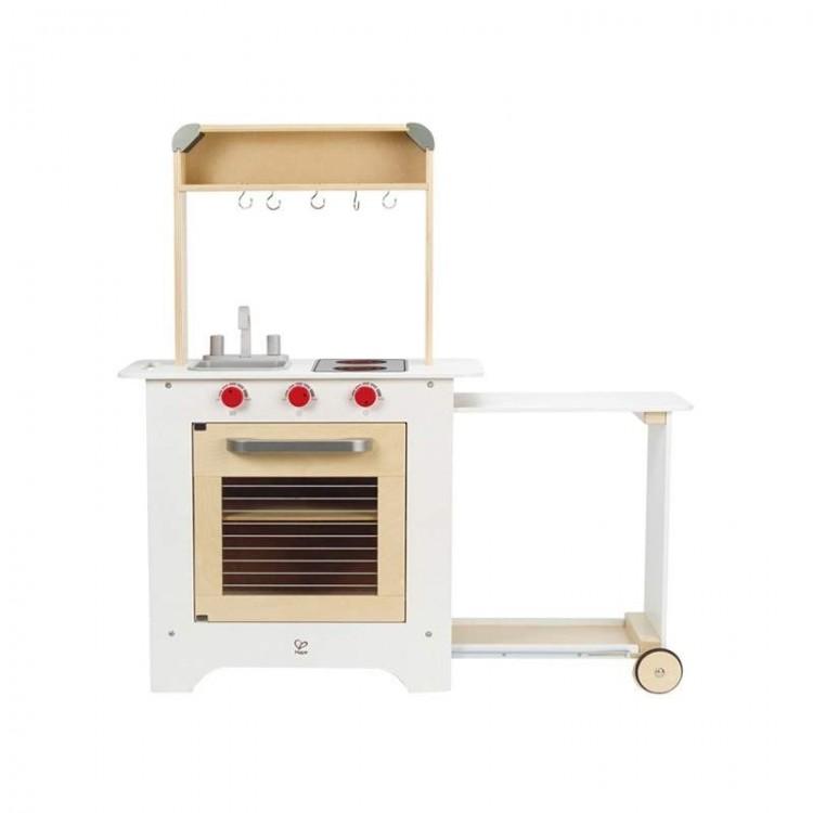Cozinha Infantil Hape - E3126 - Imagem: 4