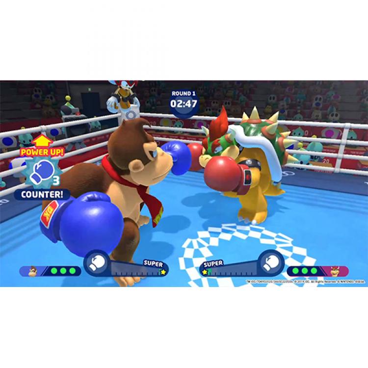 Jogo Mario & Sonic at the Olimpic Games Tokio 2020 - Nintendo Switch - Imagem: 3