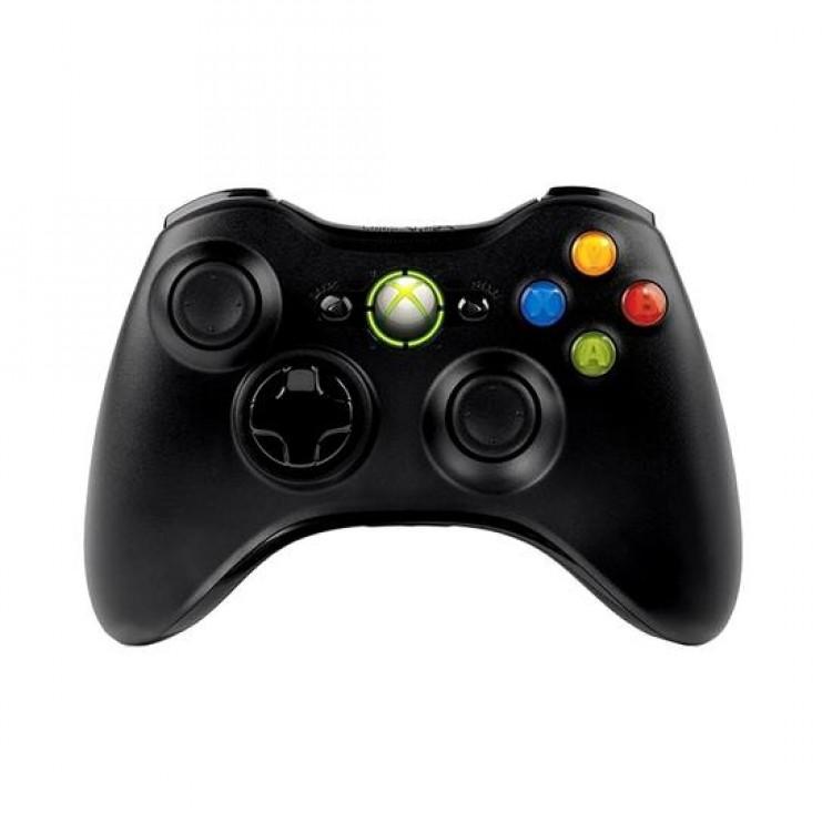 Controle para Xbox 360 Elite Sem Fio / Paralelo - Imagem: 3