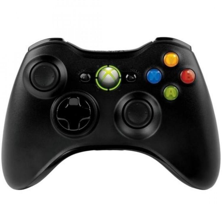Controle para Xbox 360 Elite Sem Fio / Paralelo - Imagem: 5