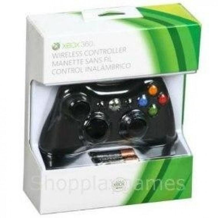 Controle para Xbox 360 Elite Sem Fio / Paralelo - Imagem: 2