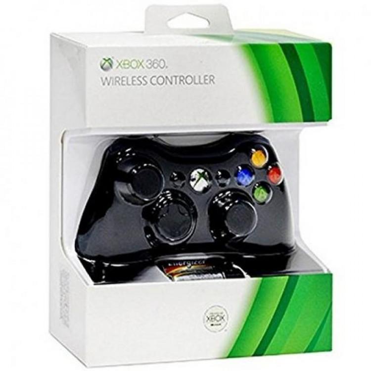 Controle para Xbox 360 Elite Sem Fio / Paralelo - Imagem: 4