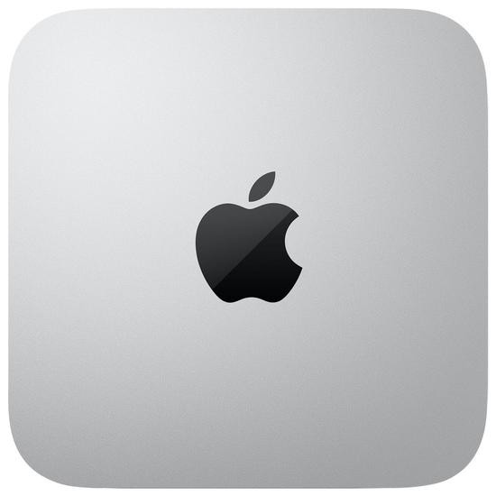 Apple Mac mini MGNT3LL/A A2348 com Chip M1/8GB RAM/512GB SSD (2020)
