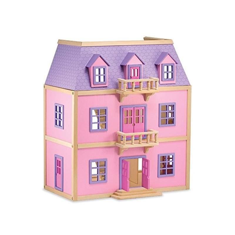 Casa de Bonecas Melissa & Doug 14570