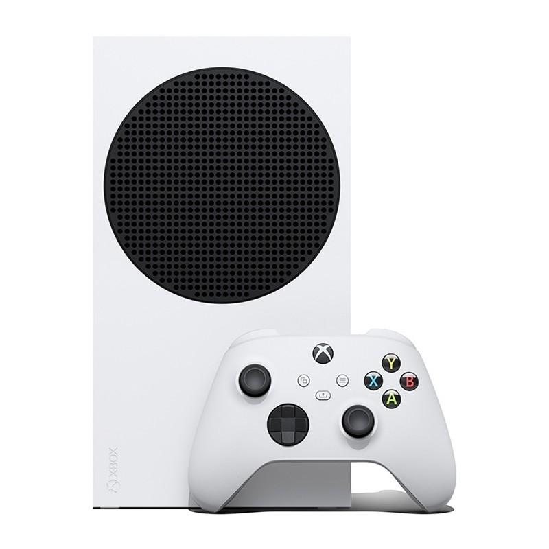Console Xbox Series S 512GB Digital - Branco