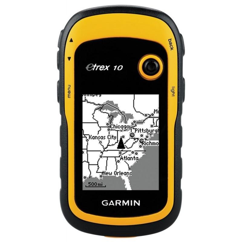 GPS Garmin ETrex 10 010-00970-00