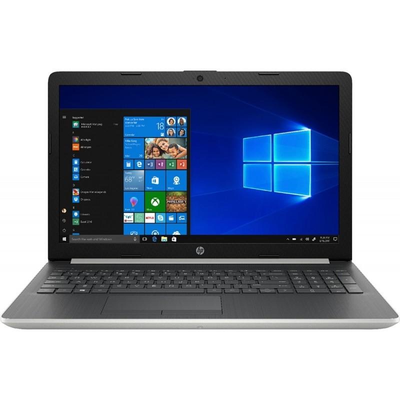 Notebook HP 15-DA0041DX Intel Core i7 8550U de 1.8GHZ Tela HD 15.6 Touch / 12GB de Ram / 512GB SSD