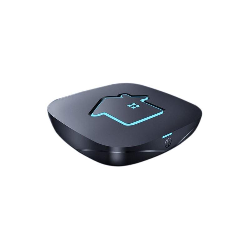 Receptor FTA HTV H7 4K Ultra HD Android 9.0