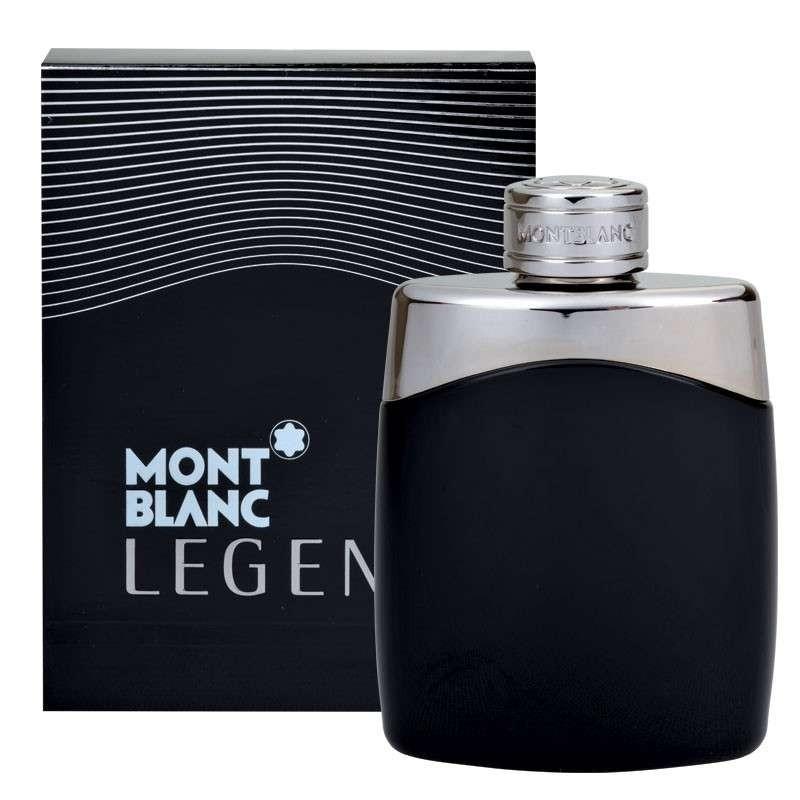 Perfume MontBlanc Legend Eau de Toilette Masculino 100ML
